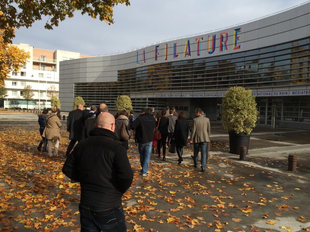 Doux-business-day-2014-La-filature-Mulhouse