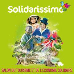 Solidarissimo : salon du tourisme solidaire