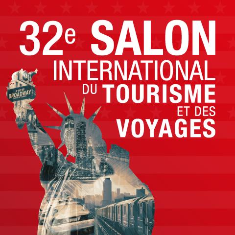 Salon international du tourisme et du voyage sitvcolmar - Salon du e marketing ...