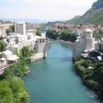 Voyage Balkans